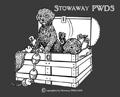 Stowaway Portuguese Water Dogs